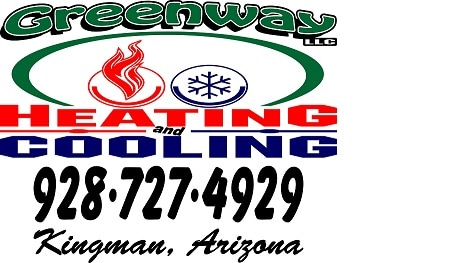 Greenway Heating and Cooling LLC