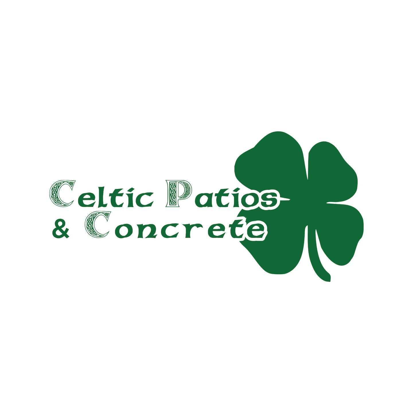 Celtic Patios and Concrete