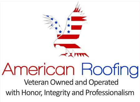 American Roofing of Jacksonville, LLC. logo