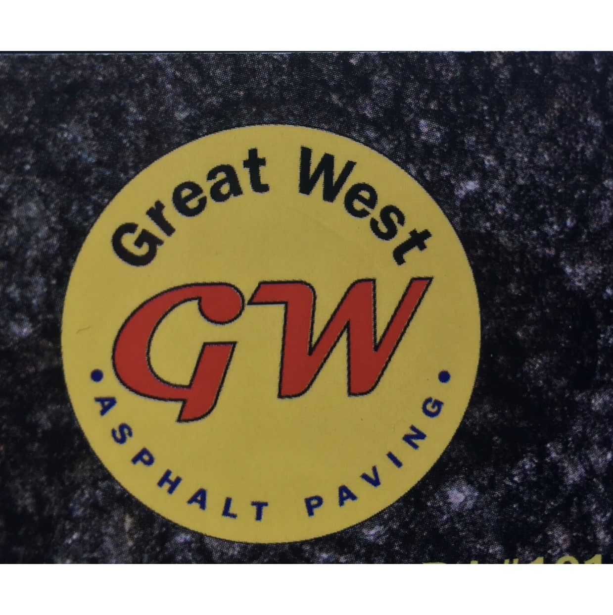 Great West Asphalt