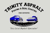 Trinity Asphalt Paving Inc