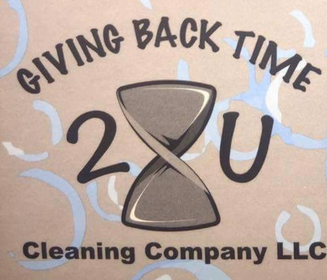 GivingBackTime2UCleaningllc.