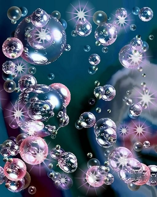 Sparkly Bubbles Cleaning LLC