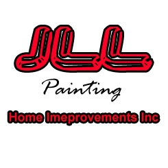 JLL Painting & Home Improvements Inc