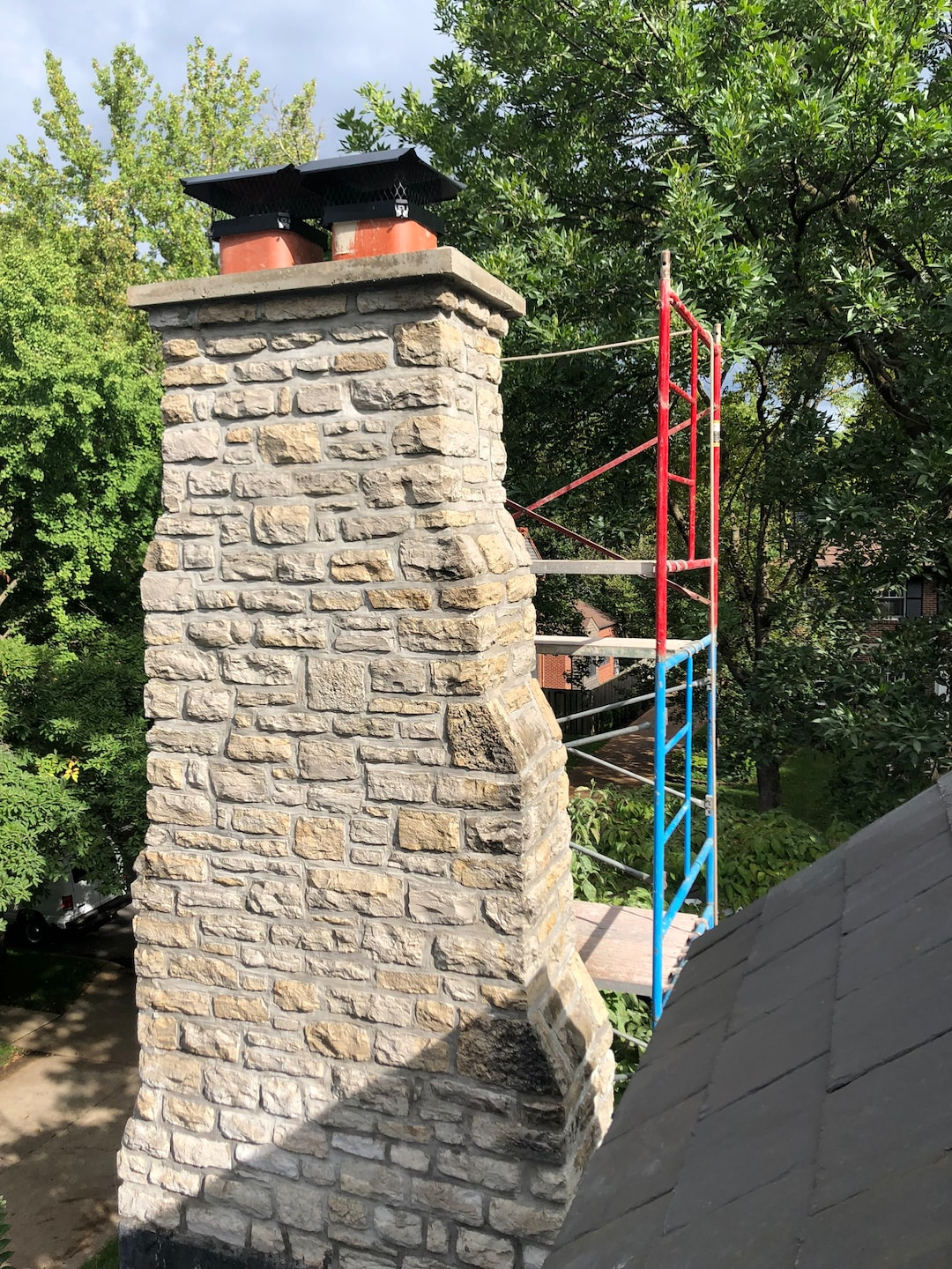 GATEWAY CHIMNEY SERVICE