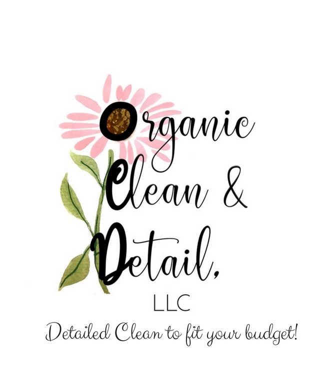 Organic Clean & Detail (OCD)