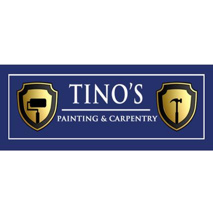 Tinos Painting Inc logo