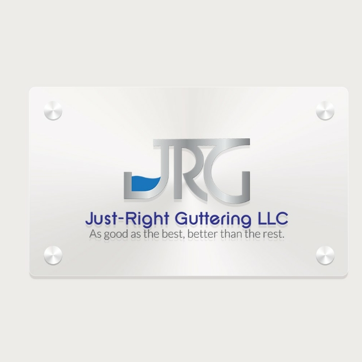 Just-Right Guttering LLC