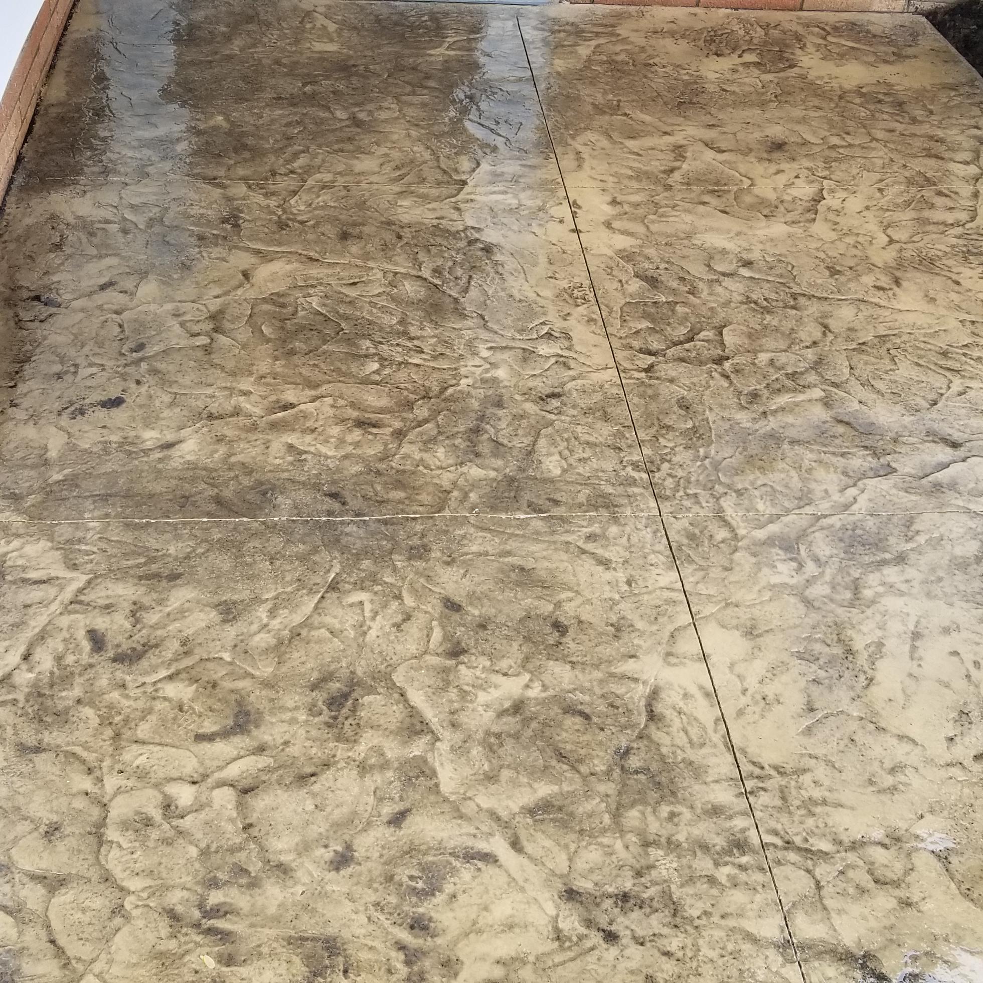 Gangale Concrete Inc.