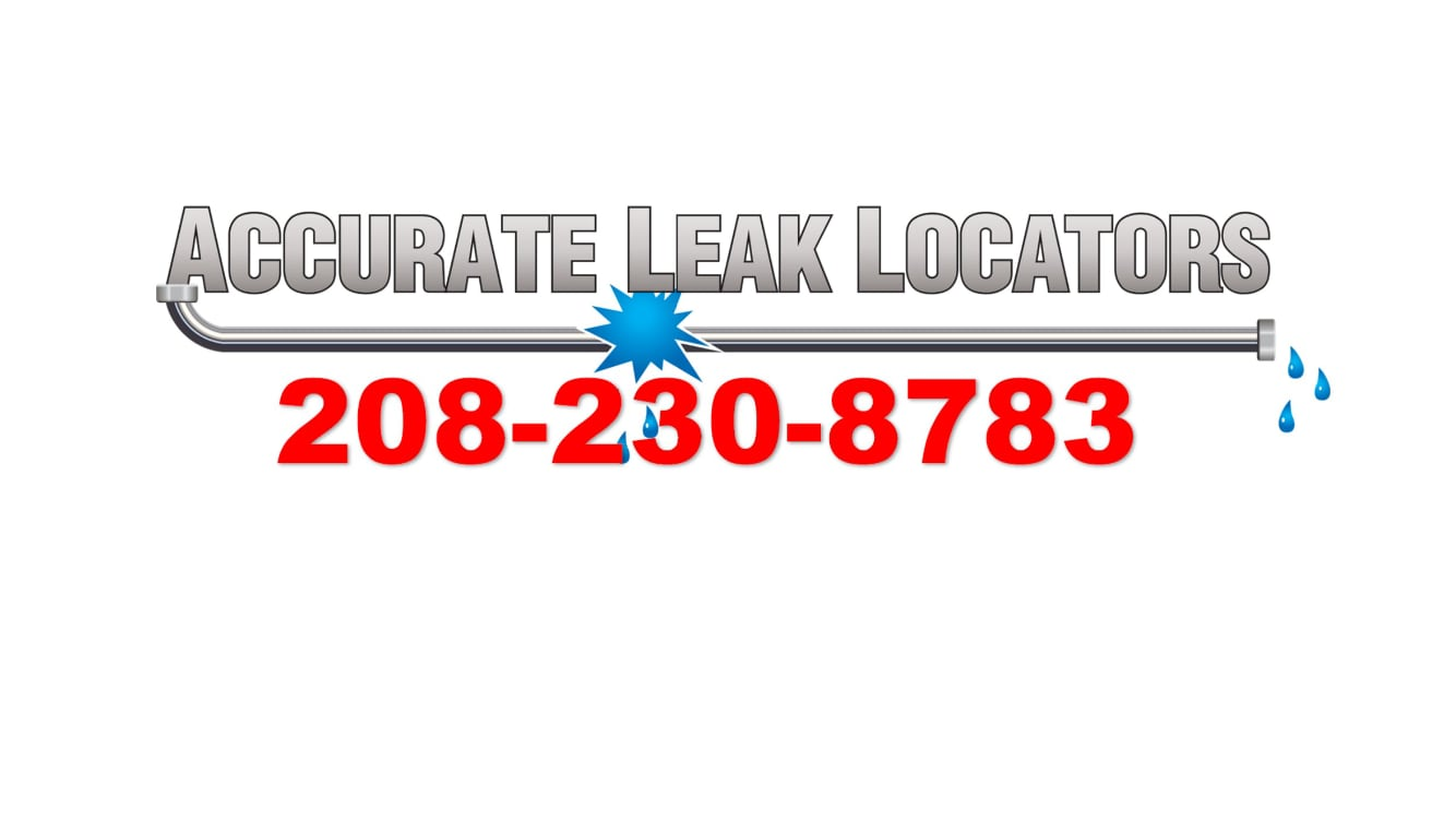 Accurate Leak Locators