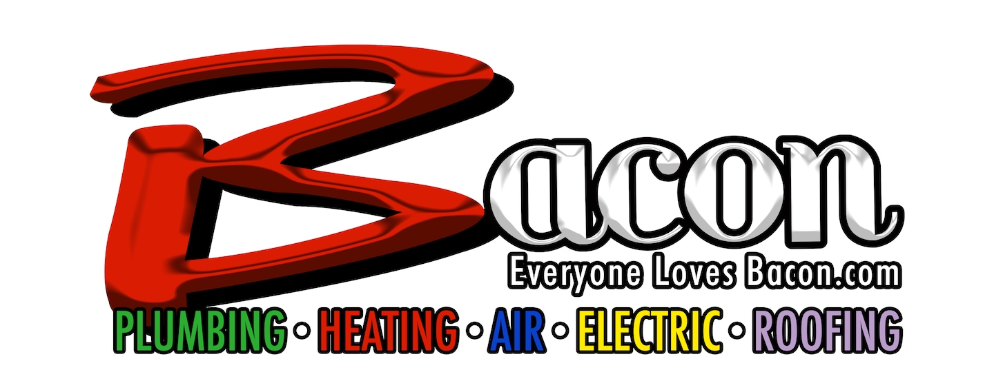 Bacon Plumbing, Heating, Air, Electric, Roofing