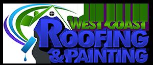 West Coast Roofing logo