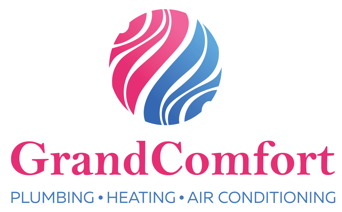 Grand Comfort Plumbing, Heating & Air Conditioning