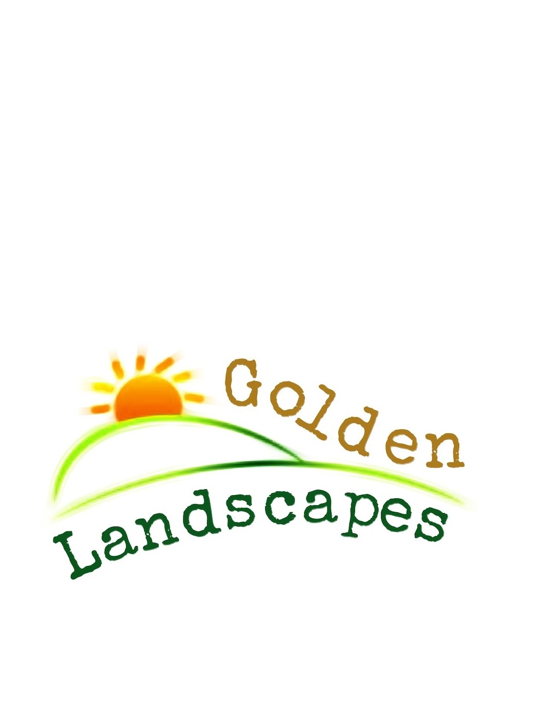 Golden Landscapes Irrigation