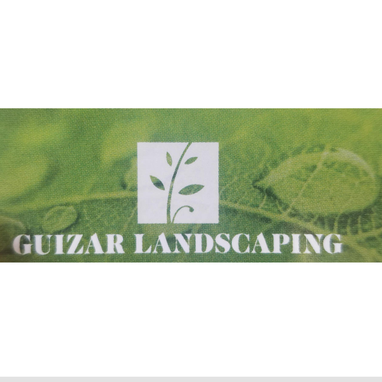 Guizar Landscaping