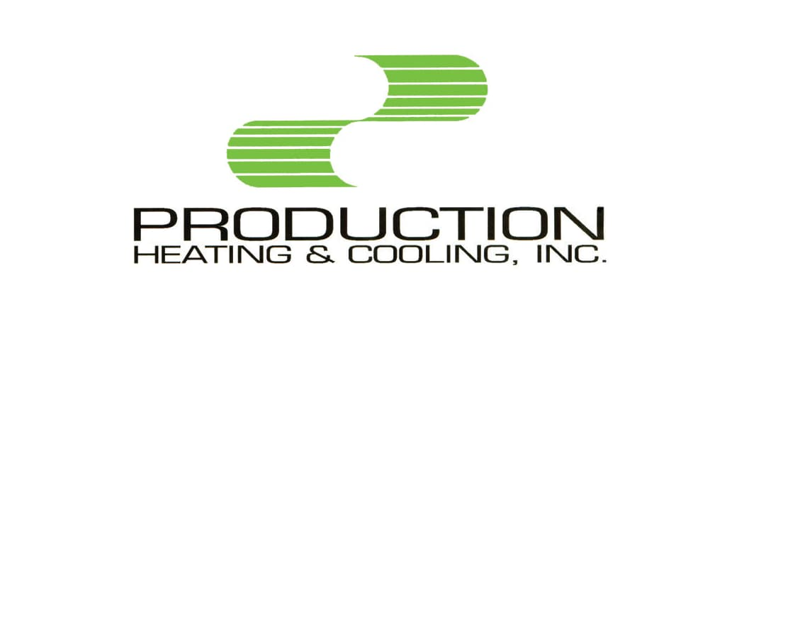 Production Heating & Cooling Inc