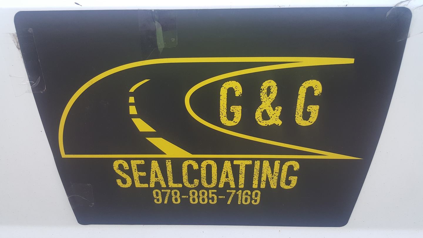 G&G Sealcoating