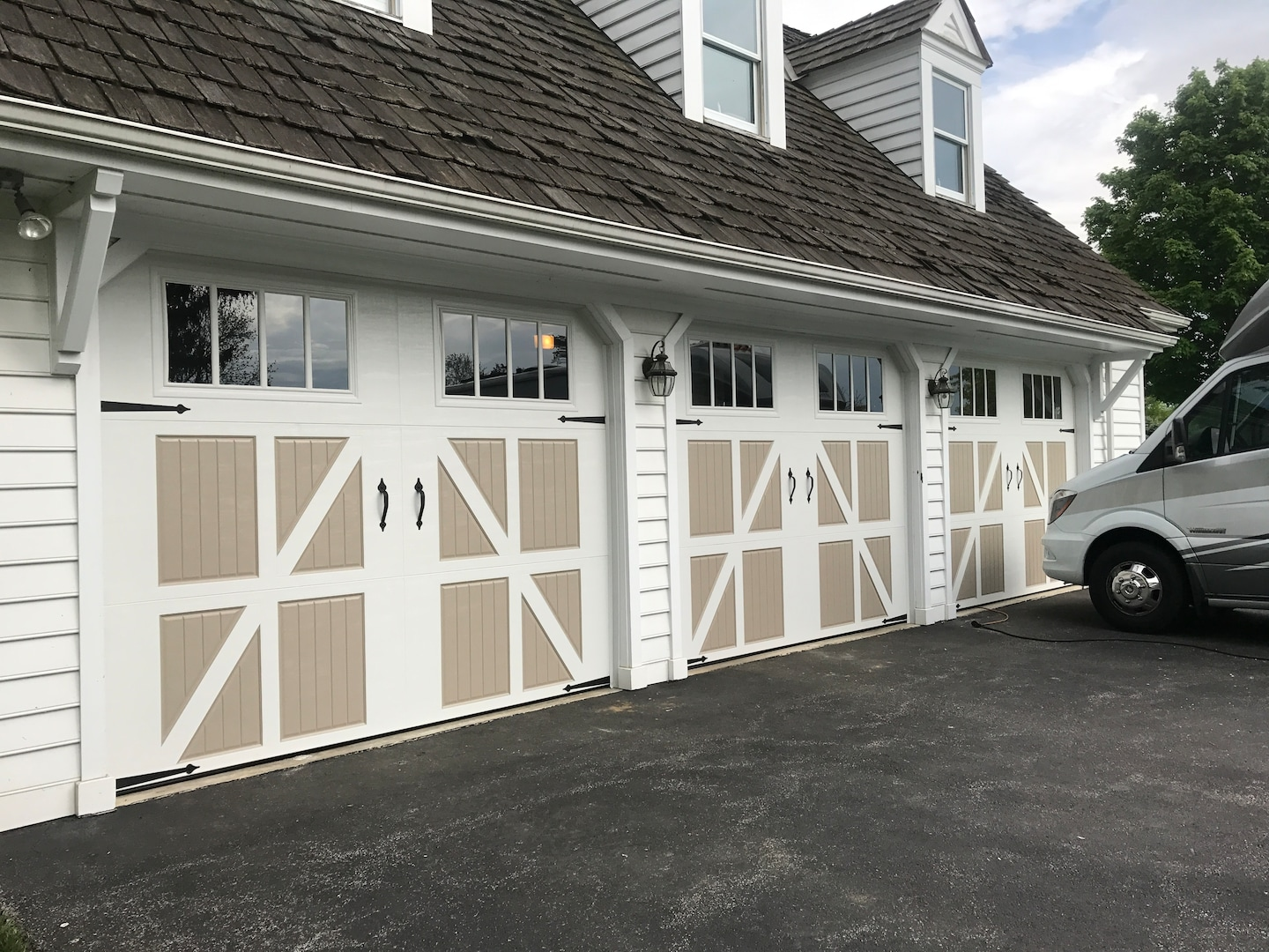 The Real Door Guys Reviews Wallingford Pa Angie S List