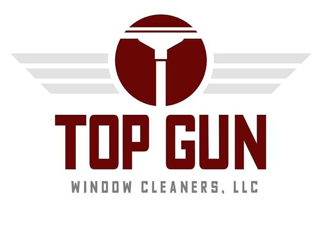 Top gun window cleaners
