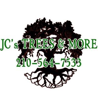 JC's Shredding Trees & More
