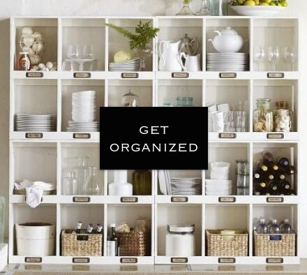 Clutter Free Professional Organizing Services, LLC
