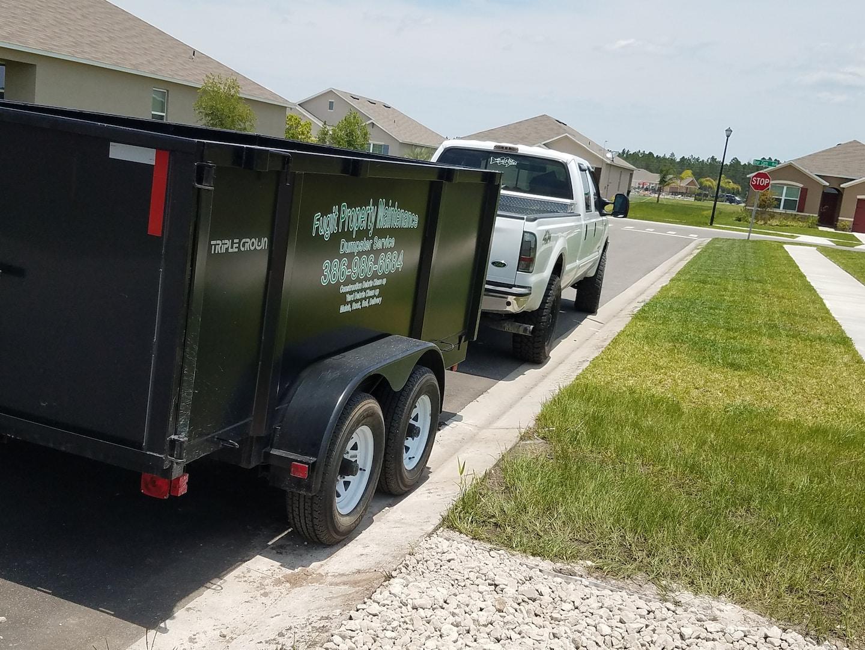 Fugit Property Maintenance