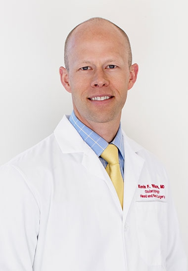 Dr. Kevin F. Wilson, MD Otolaryngology - ENT