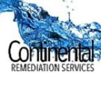 Continental Remediation Services logo