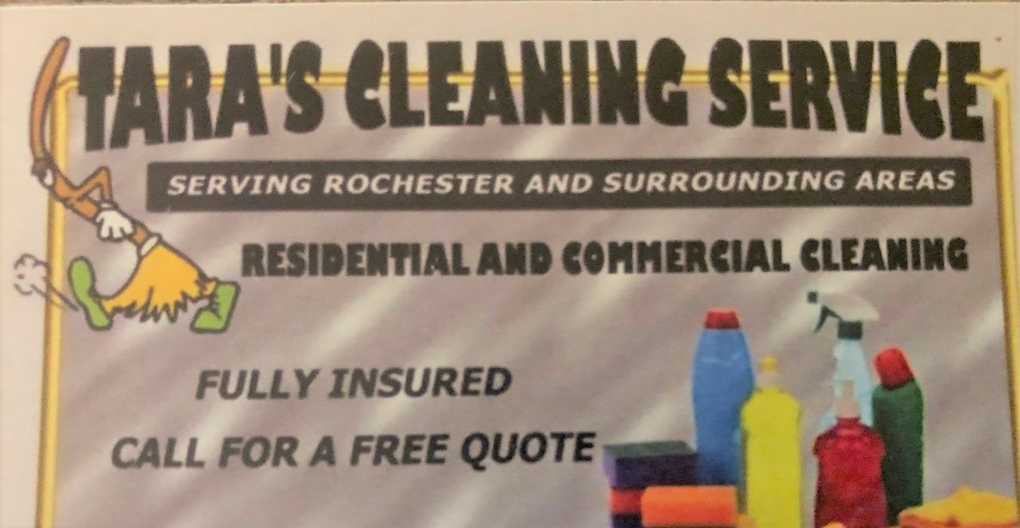 Tara's Cleaning Service