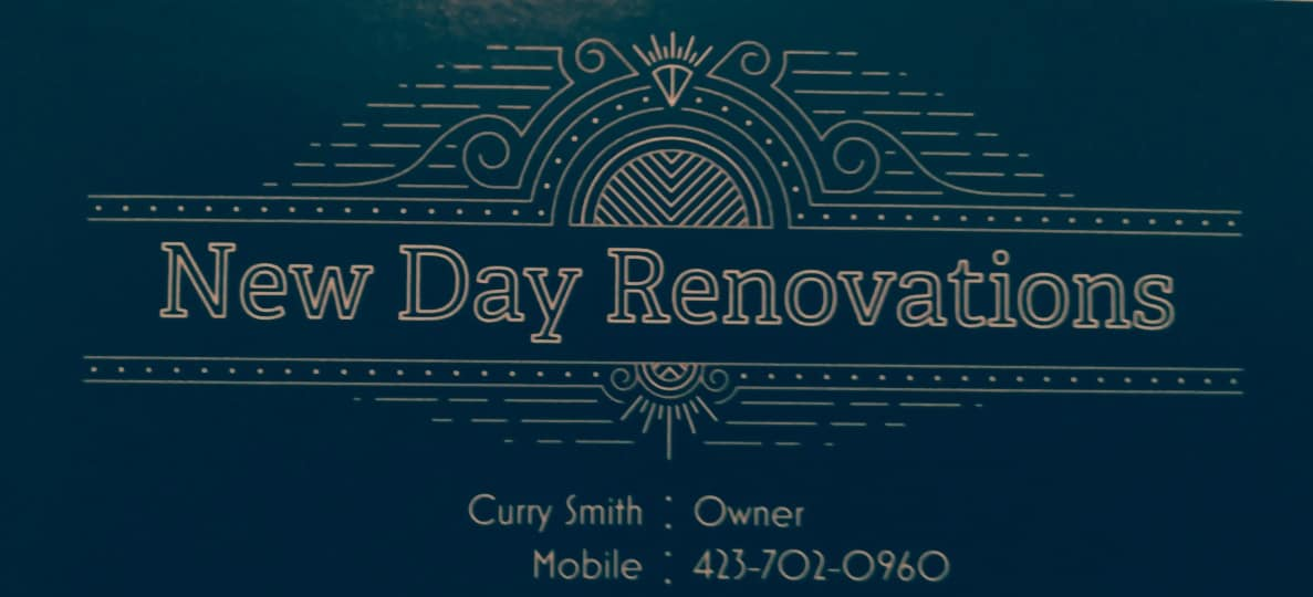 New Day Renovations