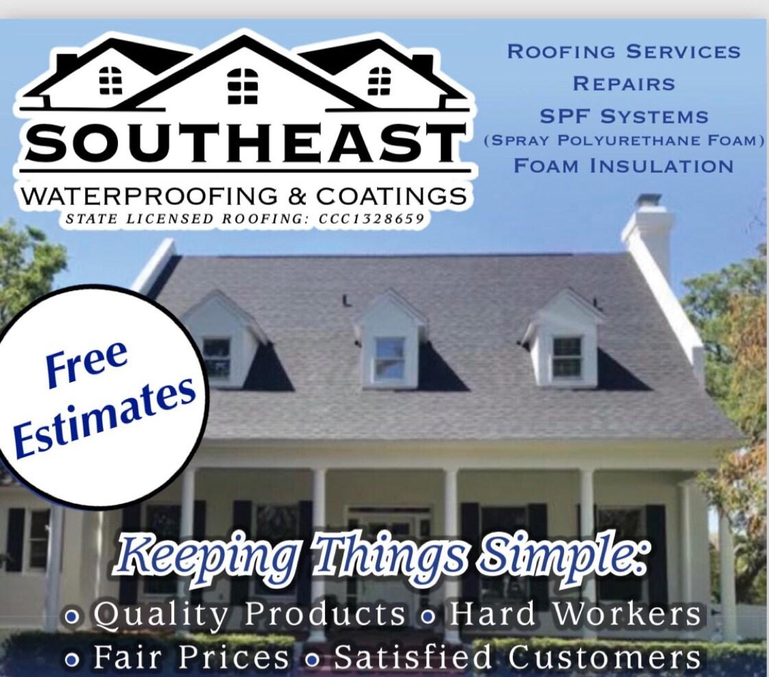 Southeast Waterproofing and Coatings LLC