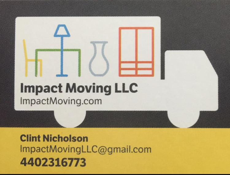 Impact Moving LLC