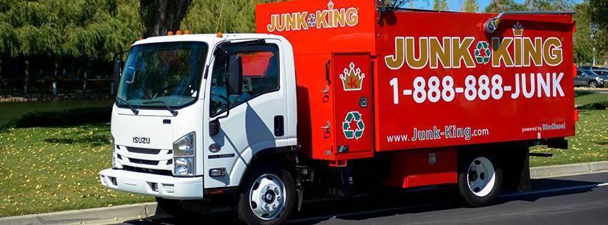 Junk King San Antonio