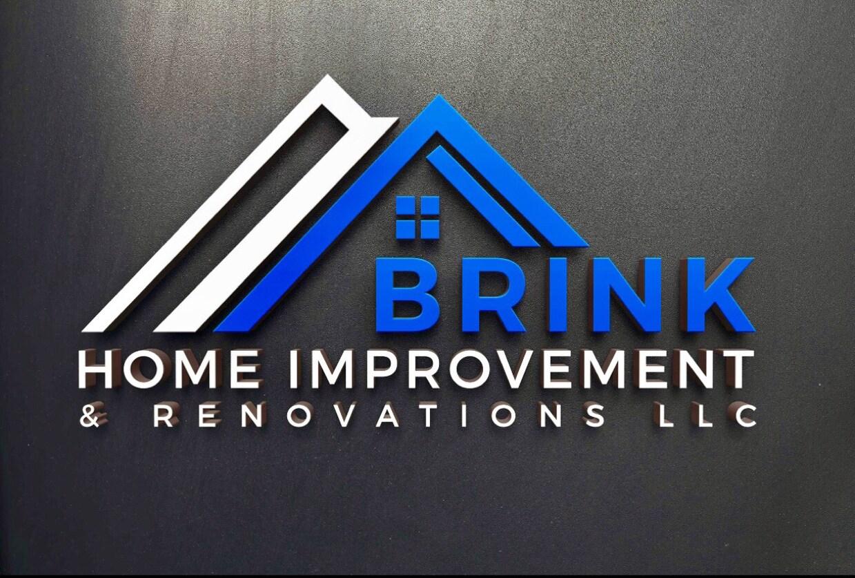 Brink Home Improvements & Renovations LLC
