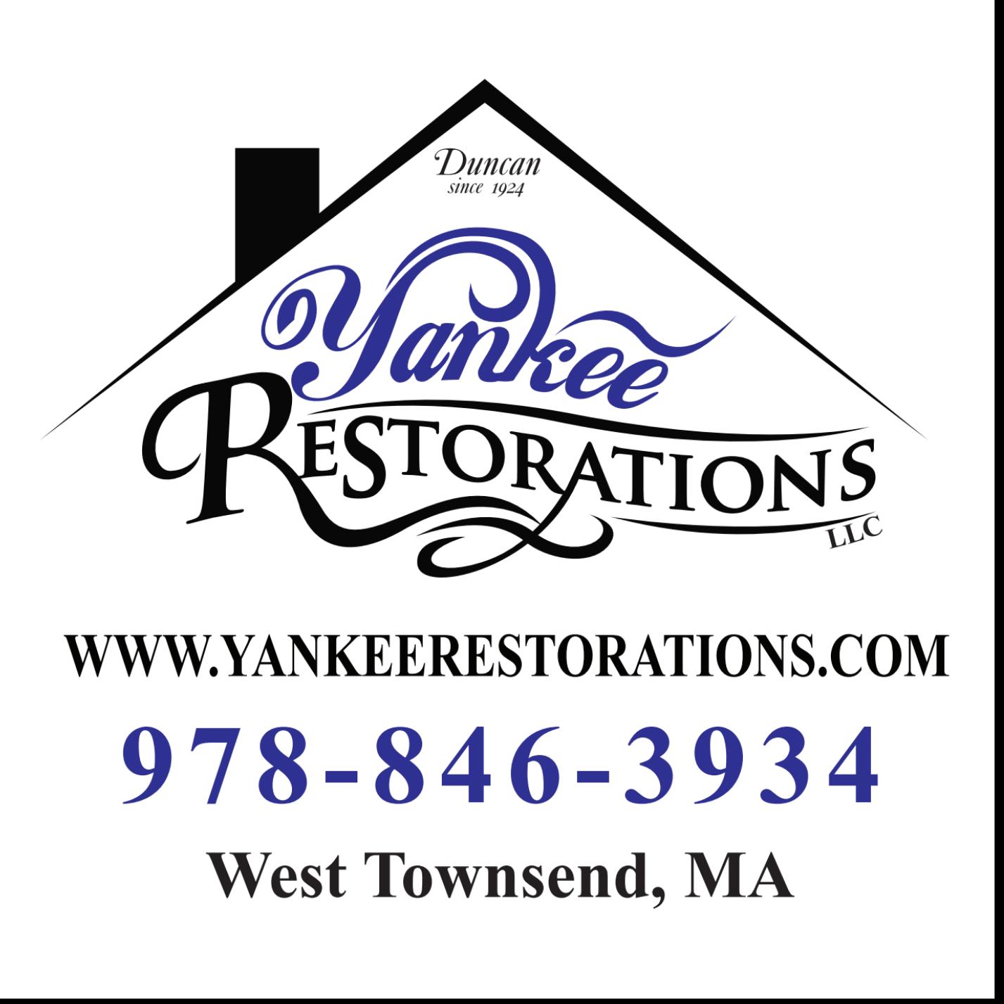 Yankee Restorations