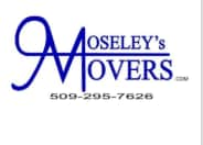 Moseley's Movers