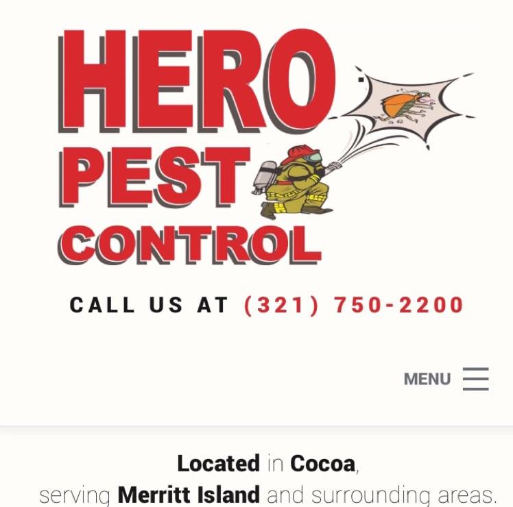 Hero Pest Control LLC