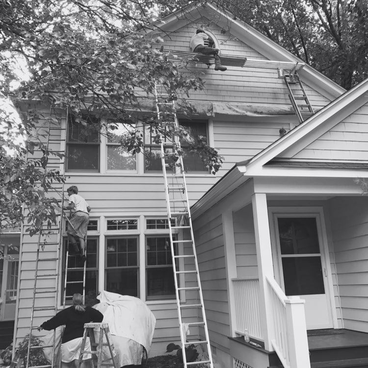 Redlin and Son Painting Inc