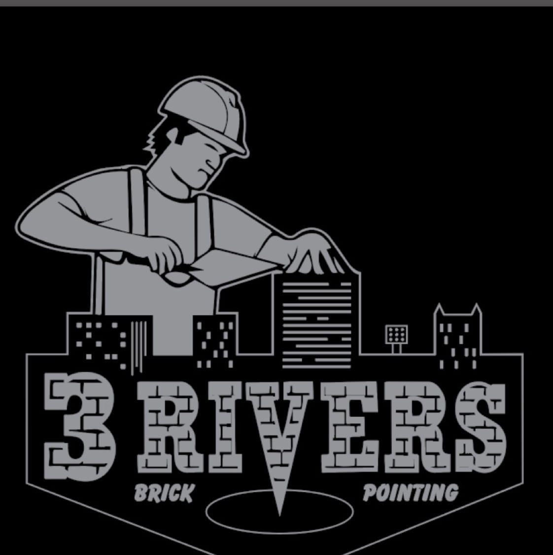 3 Rivers Brick Pointing & Cleaning