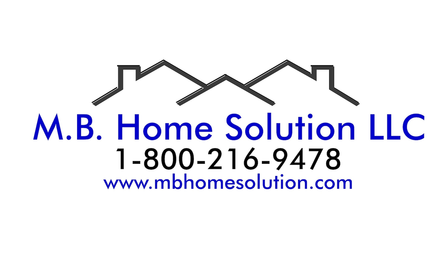 M.B. Home Solution LLC