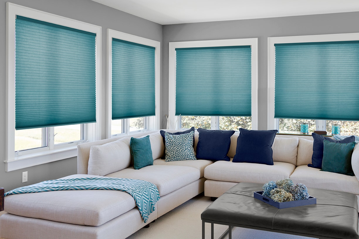 Mile High Custom Blinds