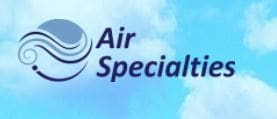 Air Specialities LLC logo