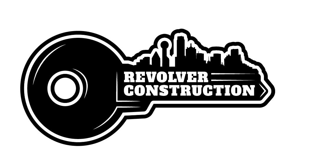 Revolver Construction