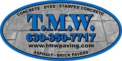 Tmw Enterprises Paving & Maintenance