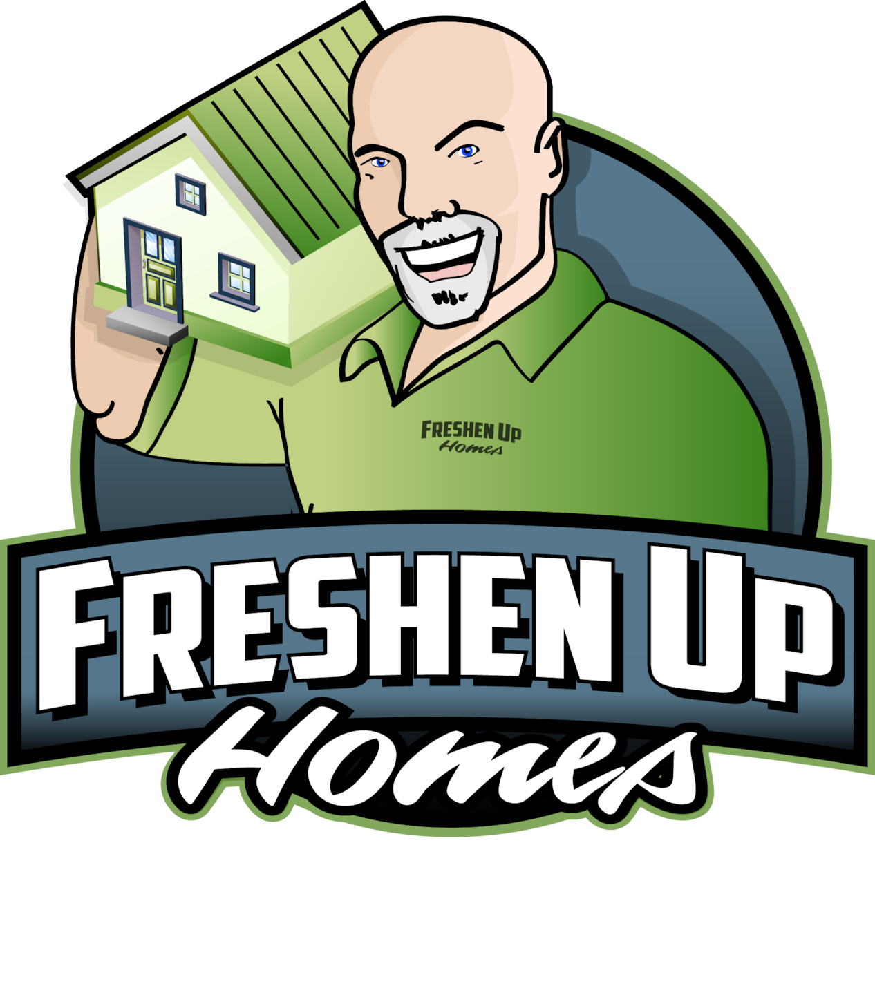 Freshen up Homes LLC