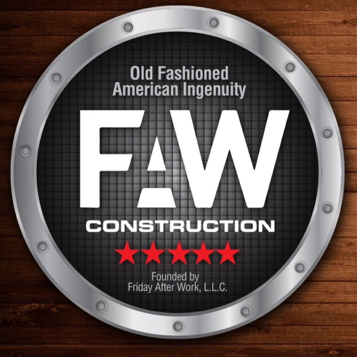 FAW CONSTRUCTION