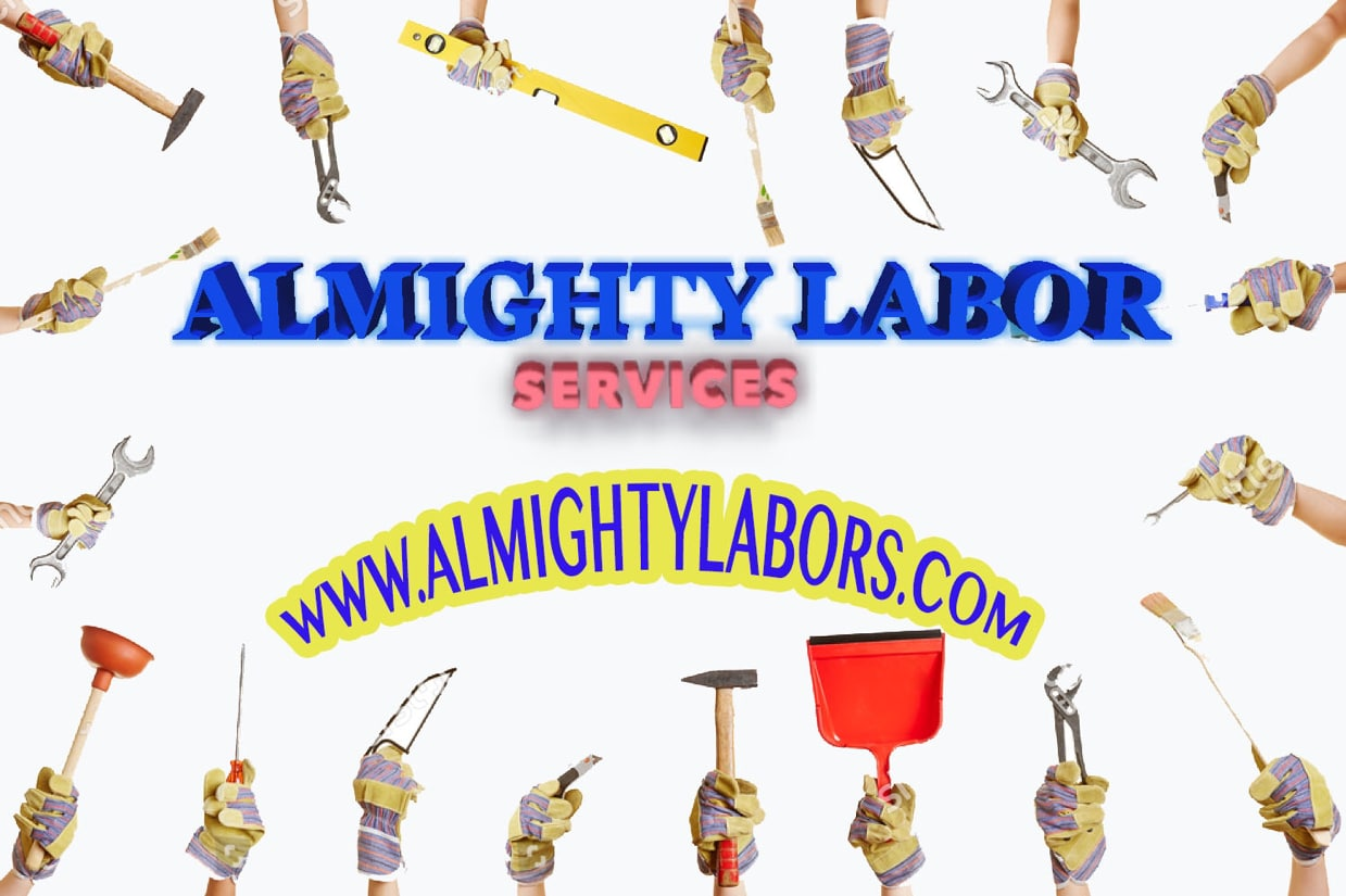 Almighty Labor Services