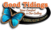 Good Tidings Plumbing Heating and Cooling