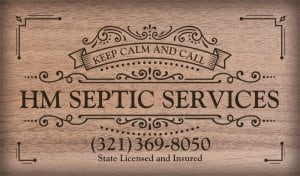 HM Septic Services