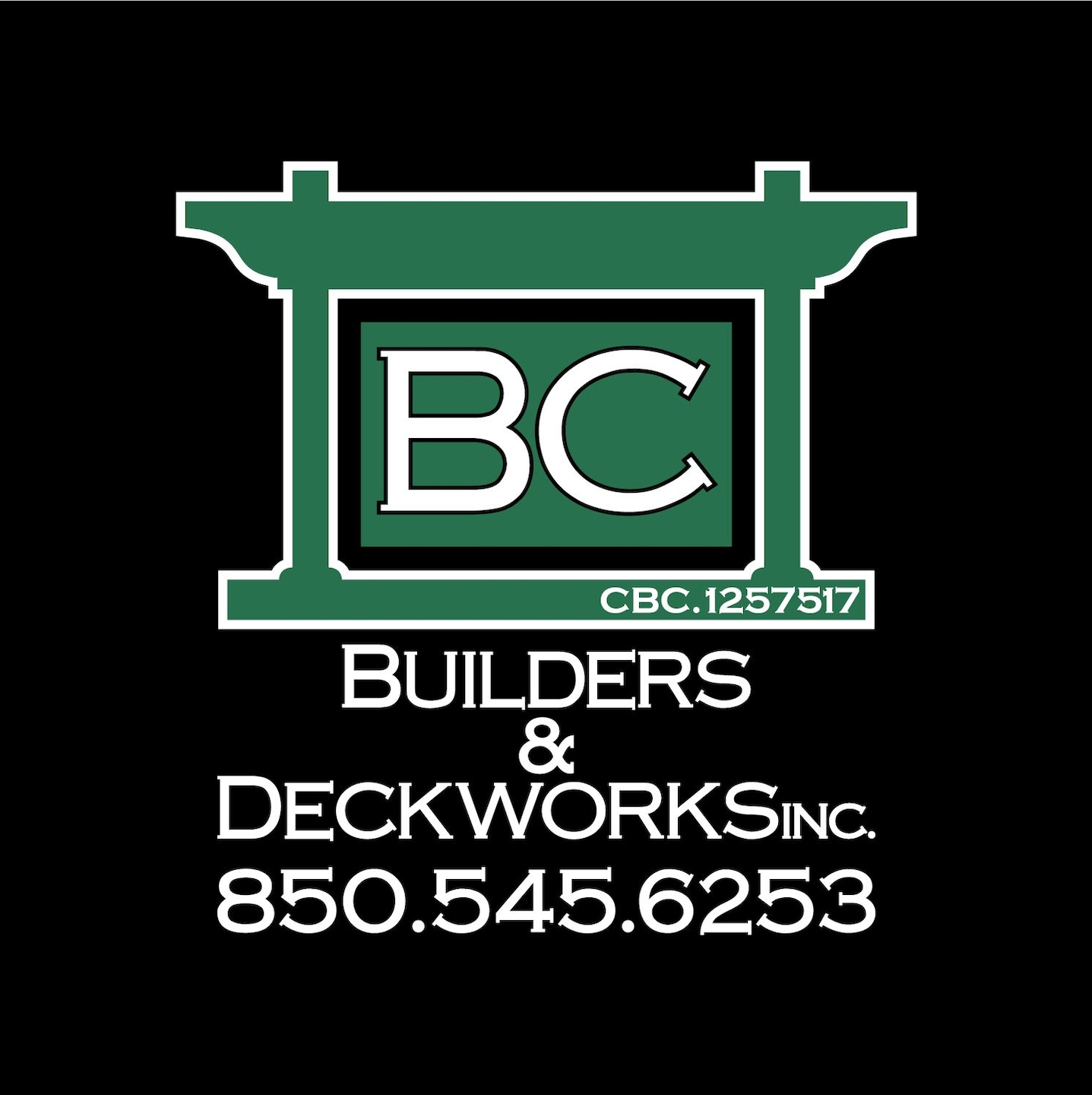 BC BUILDERS and Deckworks